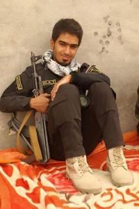 Iraqi Soldier 2