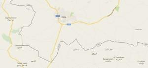 Kilis Map