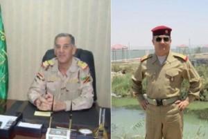 Iraqi Commanders