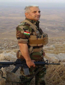 General Magdid Harki