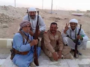 Anbar Fighters