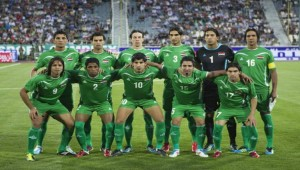 Iraq Olympic Team