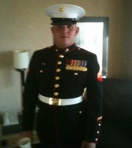 Staff Sgt. Louis F. Cardin