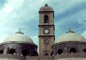 Al-Sa'a Church