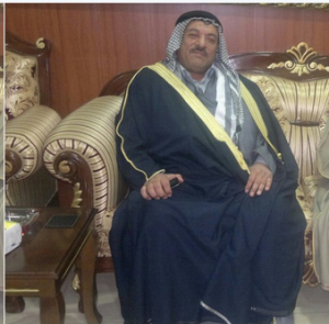 Sheikh Fares Al-Saba'wi
