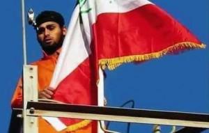 Ali Abed Al-Jumaili