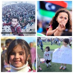 Derna Celebrates Daesh Defeat
