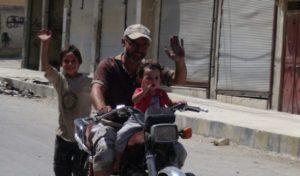Manbij Civilians (Hawar)