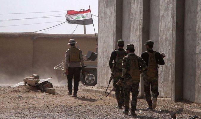 East Mosul (Ghadeer)